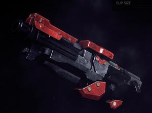 Juggernaut mirv launcher
