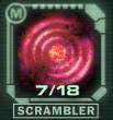 Scrambler Icon