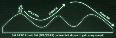 Ski-Jetpack