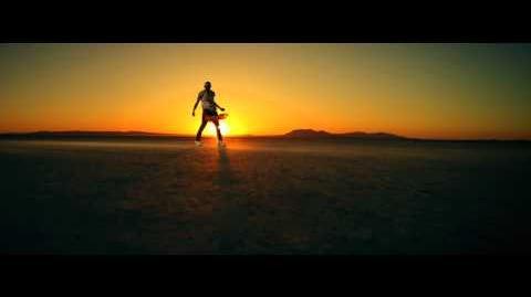 Chris Brown - Don't Wake Me Up