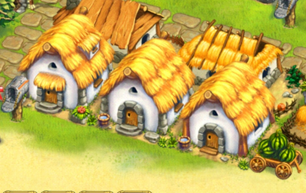 Nice Hut Tribez Wiki Fandom Powered By Wikia