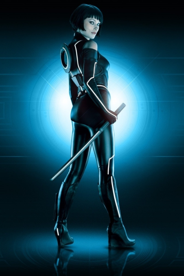 Light Sword | Tron Wiki | FANDOM powered by Wikia