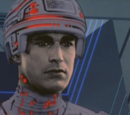 Sark's Lieutenant