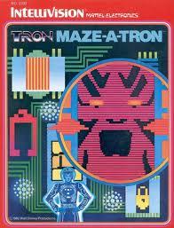 Maze-A-Tron