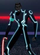 TRON Wiki - tron-uprising-Coliseum-games 1