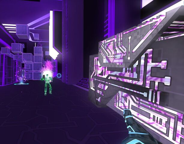 File:TRON Wiki - Blast Cannon in Multiplayer (Active;Smaller).jpg