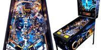 TRON Pinball Machine