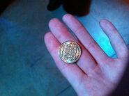 Flynn's Arcade Gaming Coin