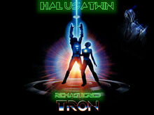 Tron Remastered - HalusaTwin