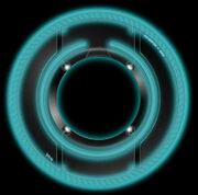 Tron legacy disk