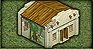 Pirate House T2 Small