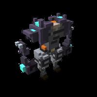 Level 20 Lunar Lancer