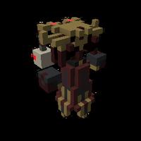 Level 20 Tomb Raiser