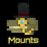 Mounts icon