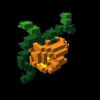 Pumpkin Patch Poltergeist