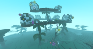 Dungeon Fae Flower