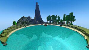Crescent Isle 2