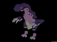 Dinotamer pet scissorhand