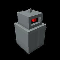 Baby Punchbot