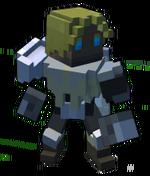 Shadow Hunter Default