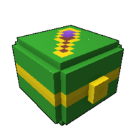 Wisdom Stone Box