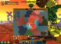 Sunflower-monument--map