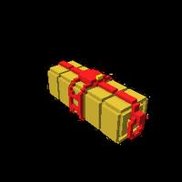 Ancient Cubits Model