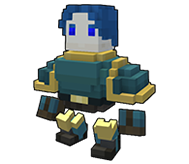 trove classes knight