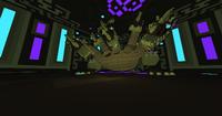 Shadow Hydrakken ingame