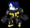 Neon Ninja level 20