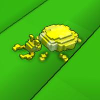Golden Beetle ingame