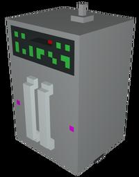 Fridgebot Model