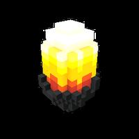 Primordial Flame