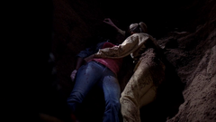 2 Tara and Pam Buried 5x1