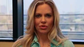 "Kristin Bauer von Straten of HBO's ""True Blood"" Season 5"