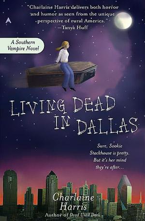 Book02LivingDeadinDallas