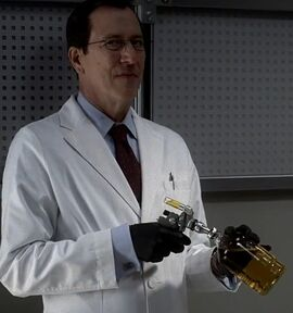 Doc Overlark