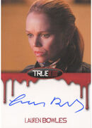 Card-Auto-t-Lauren Bowles