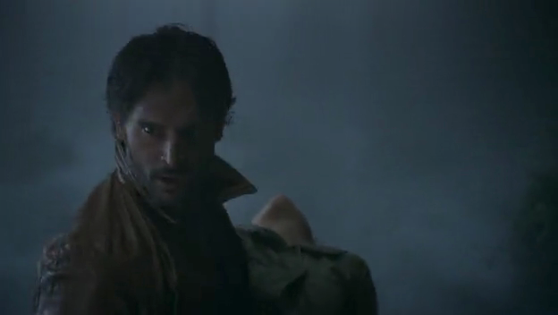 File:Alcide and Sookie.png