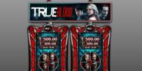 True Blood Video Slots