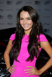 Camilla+Luddington+2011+Maxim+Hot+100+Party+4ekF AxVNLel