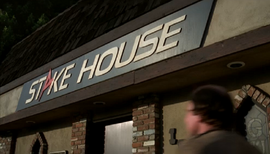 Stake House 5x2
