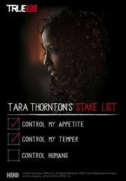 Tara Stake list