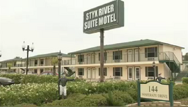 Styx River Suites Hotel