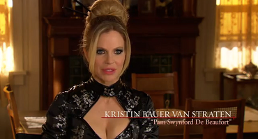 Kristin fave Moments HBO Special Vid