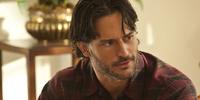 Alcide Herveaux/Season 4