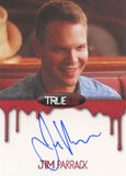 Card-Auto-t-Jim Parrack
