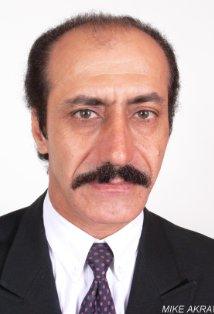 Mike Akrawi