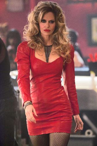 Pam&-39-s Red Leather Dress - True Blood&-39-s Pam Wiki - Fandom powered ...