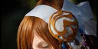 TRC Cosplay Gallery